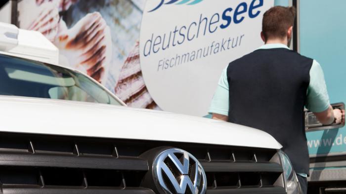 Abgas-Skandal: Klage des Großkunden Deutsche See gegen VW abgewiesen
