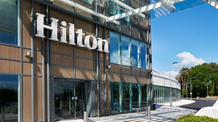 Gehackte Kassensysteme: Hilton-Kette bezahlt 700.000 US-Dollar