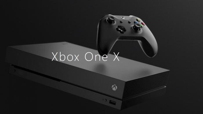 Xbox One X: Pixelgenaue Bildausgabe auf WQHD-Displays mit 2560×1440 Bildpunkten