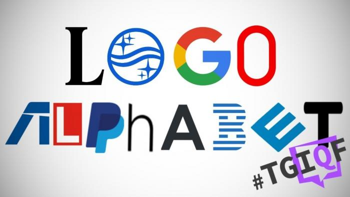 #TGIQF - das Quiz: Firmenlogo-Alphabet
