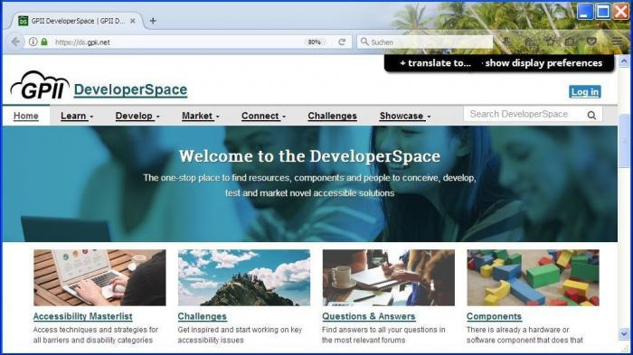 DeveloperSpace