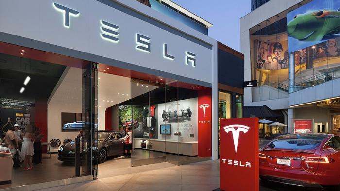 Elektroautos: Akku-Chefentwickler verlässt Tesla
