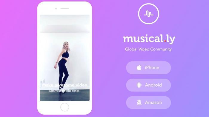 Karaoke-App Musical.ly wechselt für 800 Millionen Dollar den Besitzer