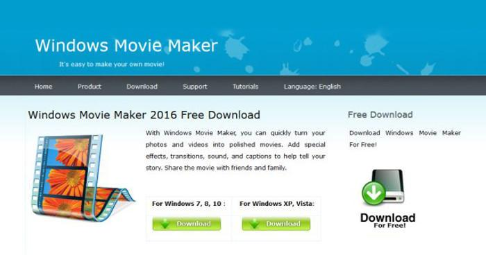 Achtung: Abzocker-Version des Windows Movie Maker ist Nummer Eins bei Google