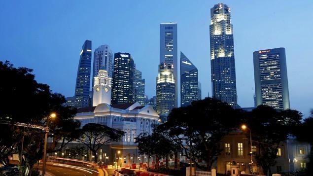 Klein Platz mehr für Autos – Singapur friert Zahl der Zulassungen ein