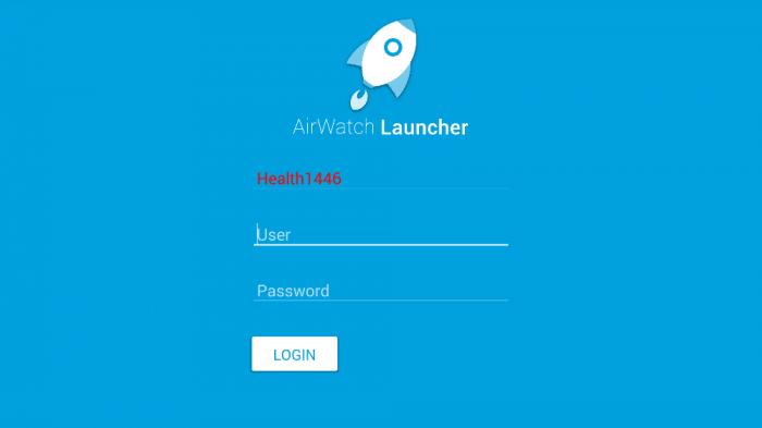 Sicherheitsupdate: VMware AirWatch Launcher for Android als Sprungbrett für Angreifer