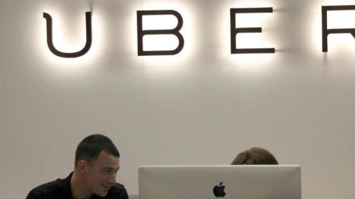 Uber ebnet Weg für Milliarden-Investition aus Japan