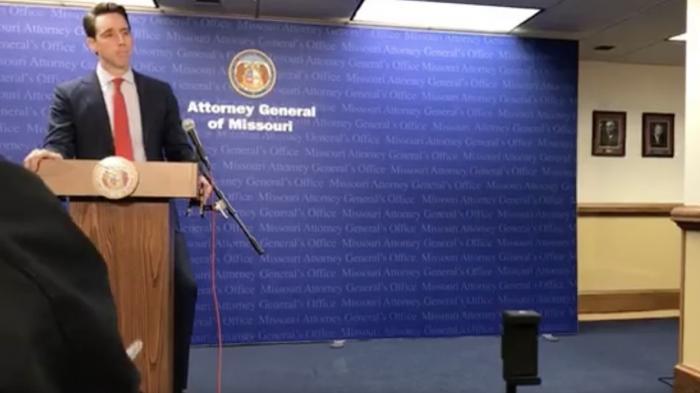 Missouris Justiz ermittelt gegen Google