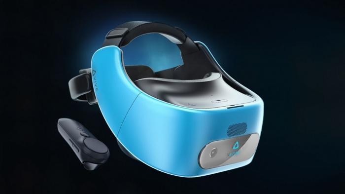 Vive Focus: Standalone-VR-Brille kommt nicht nach Europa