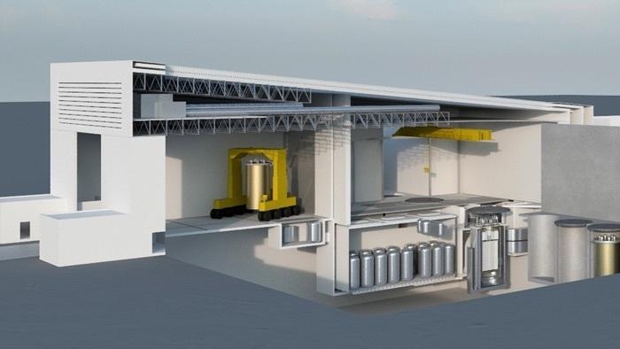 Kanada macht ersten Schritt zur Zulassung von Kernreaktoren der vierten Generation
