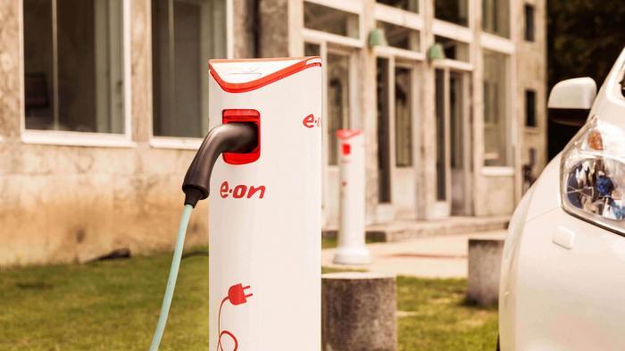 Elektroautos: E.on will Schnellladekette durch Europa ziehen
