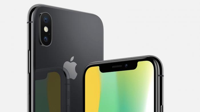 IPhone X Lieferzeitraum Sinkt Langsam