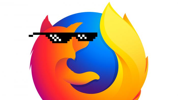 Firefox cool 8d094bc76d7eb248