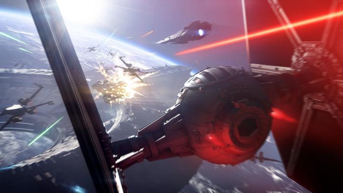 Battlefront 2: EA entfernt alle Mikrotransaktionen – vorübergehend