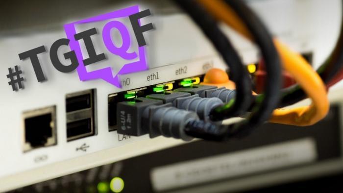 #TGIQF - das Quiz: Eine kleine Schnittstellenkunde