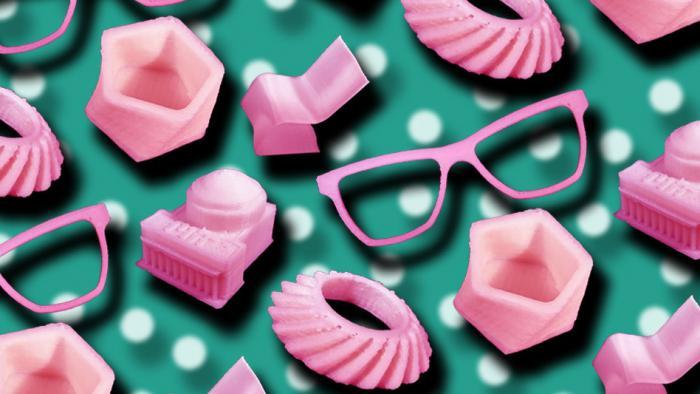 Neuer Druckkopf: 3D-Drucker ist 10-mal schneller