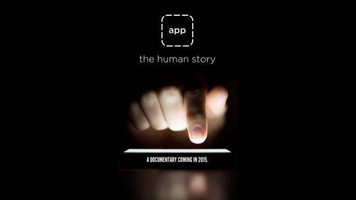 """App-Film """"App: The Human Story"""" endlich fertig"""