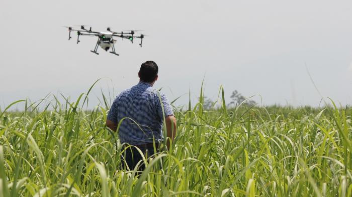 :Drohnen: EU-Gremien einigen sich auf Pflicht zur Registrierung