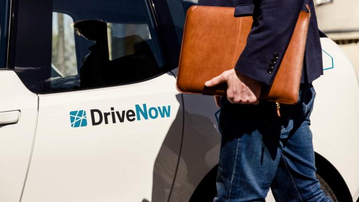 DriveNow setzt in Hamburg auf Elektro-Autos