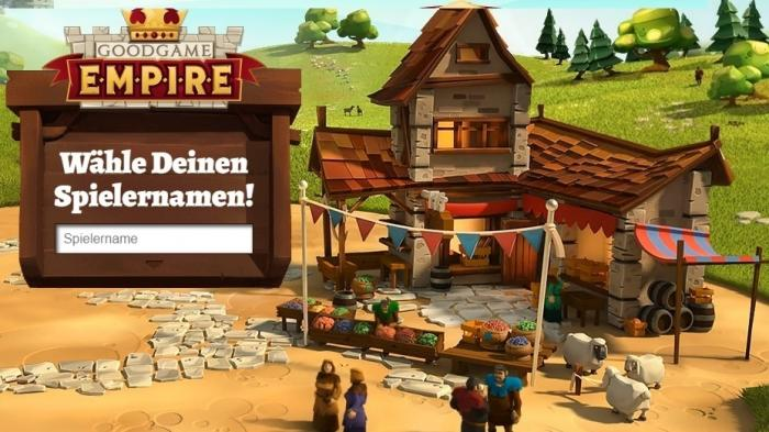 """Videospiele: """"Empire: Four Kingdoms""""-Studio GoodGame  für 270 Millionen verkauft"""
