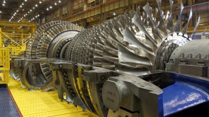 General Electric streicht 1600 deutsche Jobs im Kraftwerksgeschäft