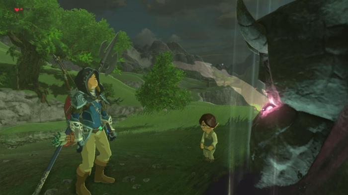 Game Awards 2017: The Legend of Zelda ist Spiel des Jahres