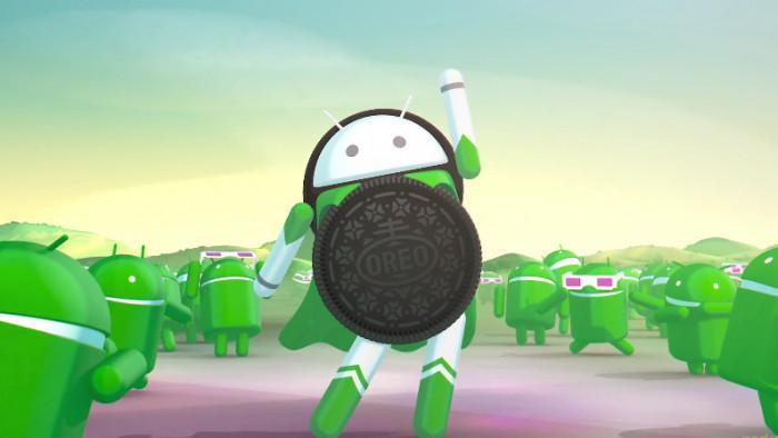 Android 8.1 zeigt Geschwindigkeit öffentlicher Netzwerke an