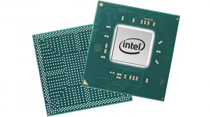 Intel Gemini Lake