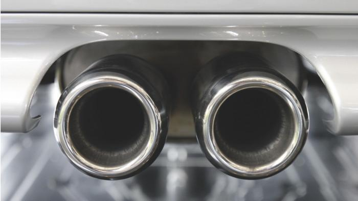 Rechnungshof regt höhere Diesel-Besteuerung an