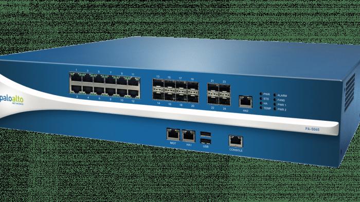 Root-Lücke in Firewalls von Palo Alto Networks
