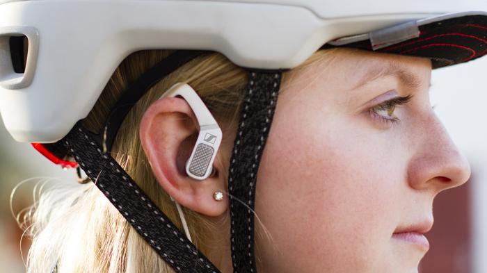 Ambeo Smart Headset: Sennheiser liefert Spezialmikrofon für binaurale Aufnahmen aus