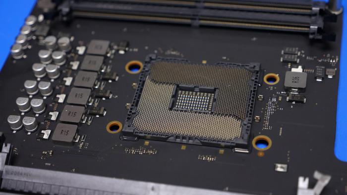 iMac Pro von Innen: Ein bisschen Aufrüstung geht