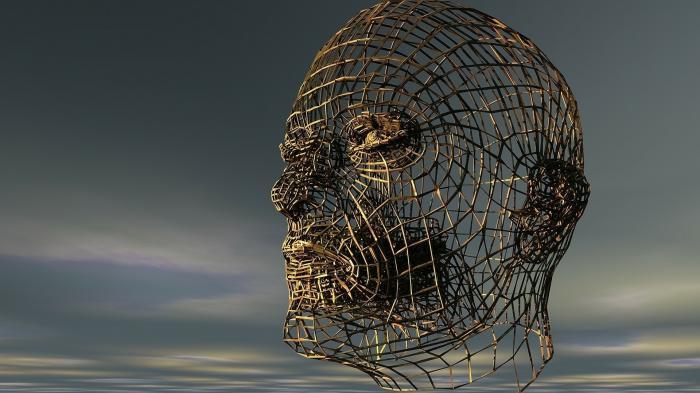 Kopf, Struktur, Zukunft