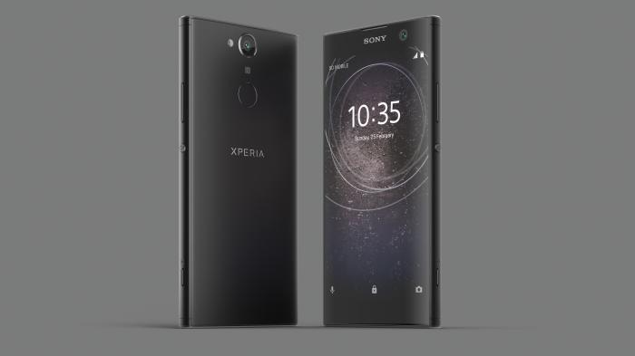 Sony Xperia XA2, XA2 Ultra und L2 offiziell vorgestellt [UPDATE x1]