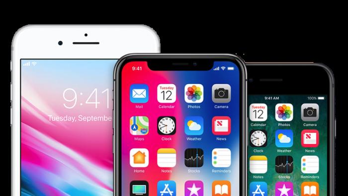 Polizeieinsatz wegen überhitztem Akku im Zürcher Apple Store