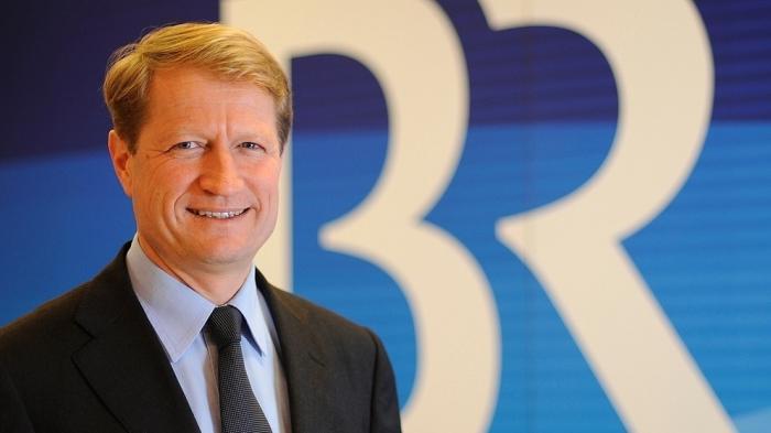 Rundfunkbeitrag: ARD-Vorsitzender fordert mehr Geld