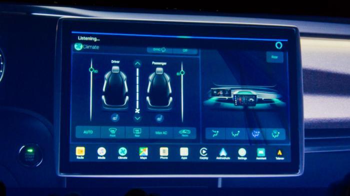 Sprachassistentin an Bord: Amazon präsentiert Alexa-Integration im Auto