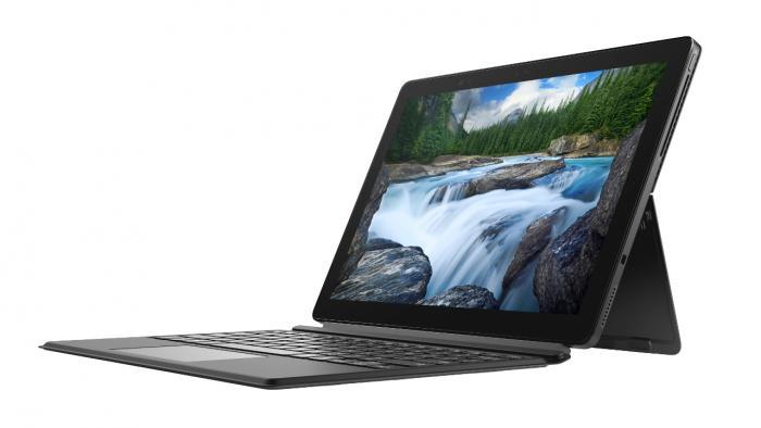 Dell präsentiert sechs neue Laptops und Convertibles fürs Büro