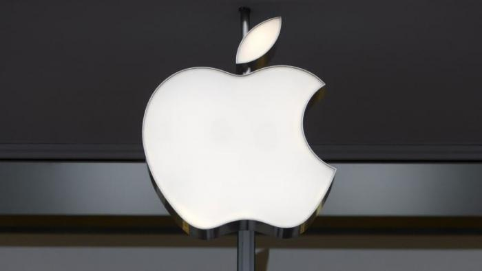 Apple hat 136 Mio. Pfund Steuerschuld in England