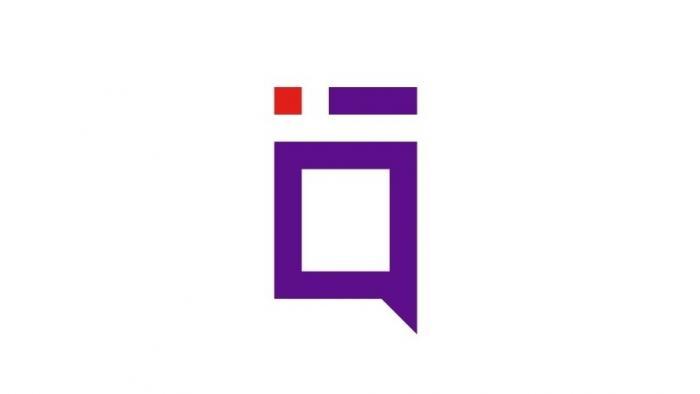 Logo der Chatplattform M.io