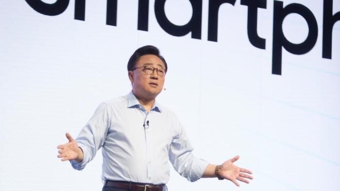Samsung Galaxy S9 wird im Februar vorgestellt