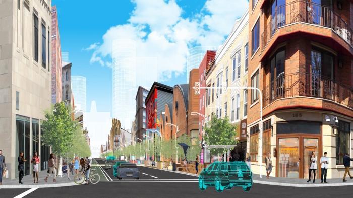 Ford will übergreifende Plattform für künftige Mobilität etablieren