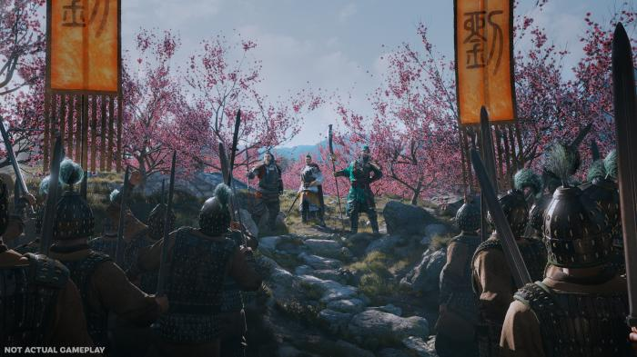 Total War: Three Kingdoms – PC-Strategie im China des zweiten Jahrhunderts