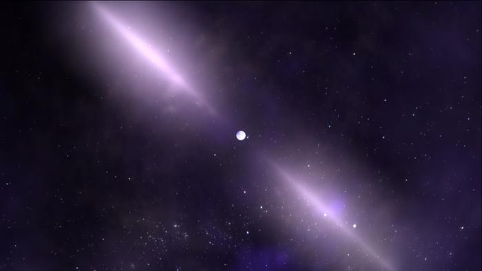 Ein GPS für Satelliten: NASA testet erfolgreich Navigation anhand von Pulsaren