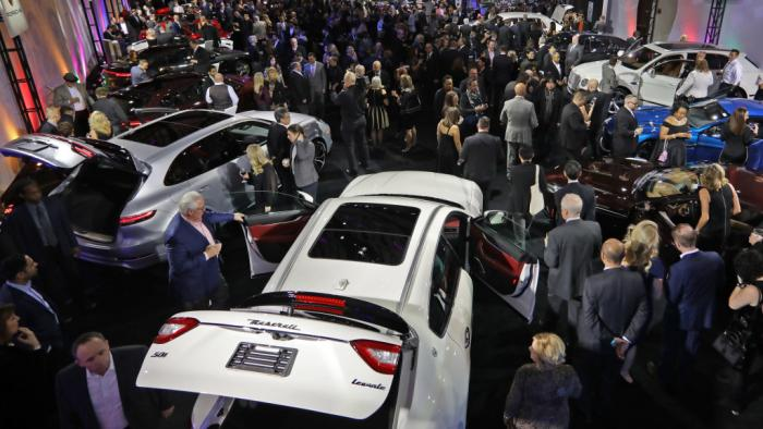 VW glaubt an Durchbruch für Elektro-Autos in den USA