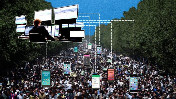 Überwachungstechnik: EU-Parlament stimmt für schärfere Exportregeln