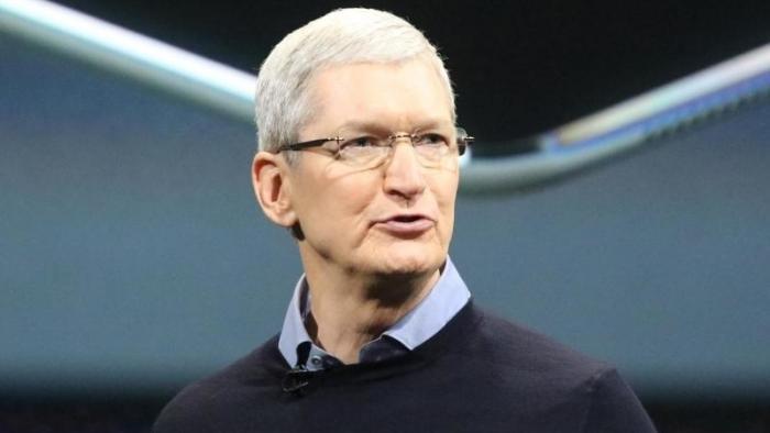 Apple-CEO Tim Cook verbietet Neffen soziale Netzwerke