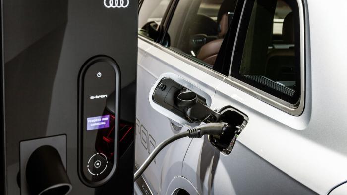 Audi testet Photovoltaik mit Speicher im Haushalt