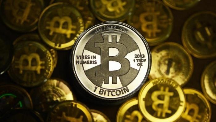 Bitcoin wieder unter Druck