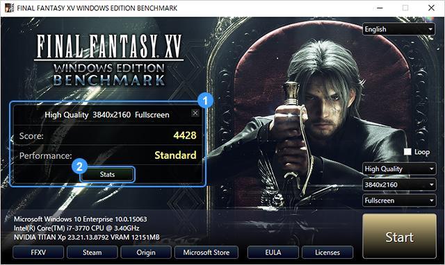 Final Fantasy XV Windows Edition: Tabata spricht von einer neuen Generation